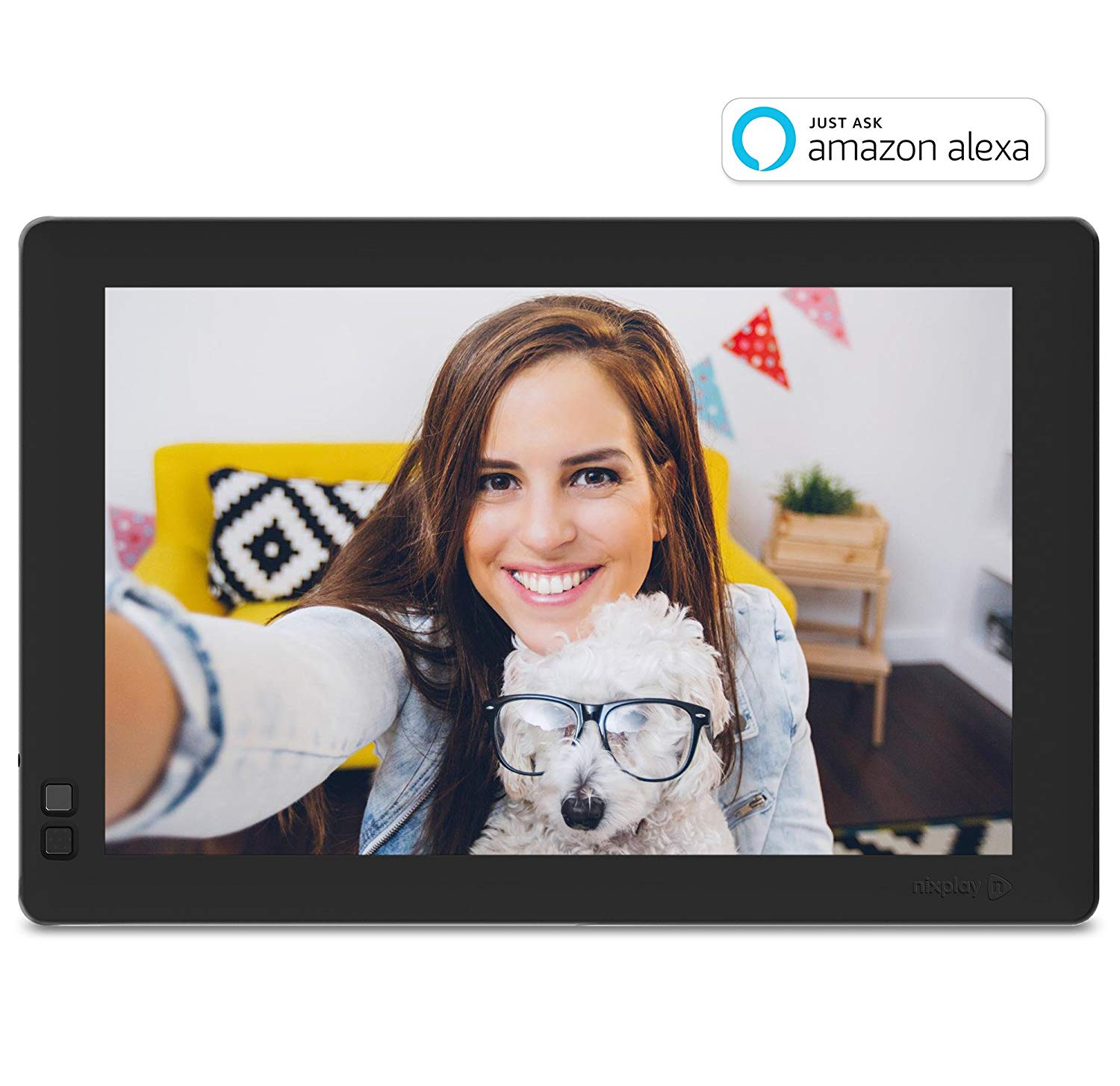 Nixplay Digital Photo Frame