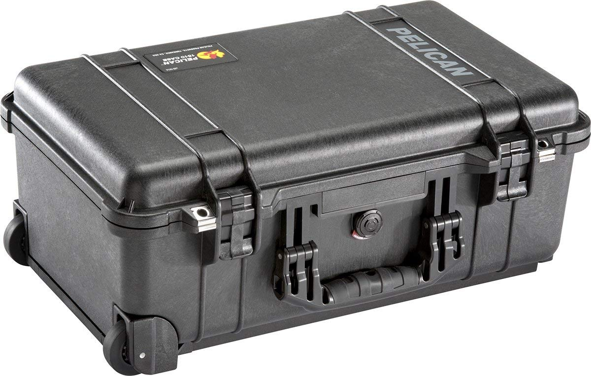 Pelican 1510 Case (Foam)