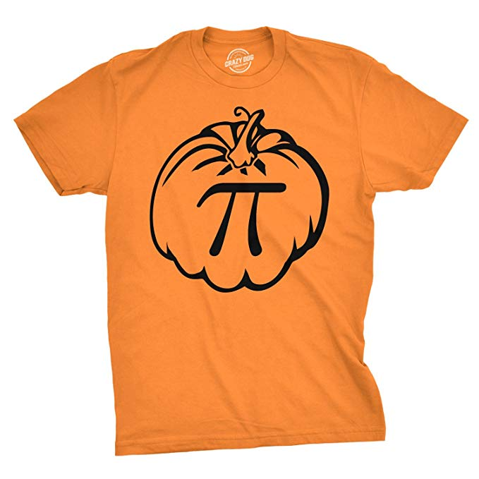 Pi Thanksgiving T-Shirt