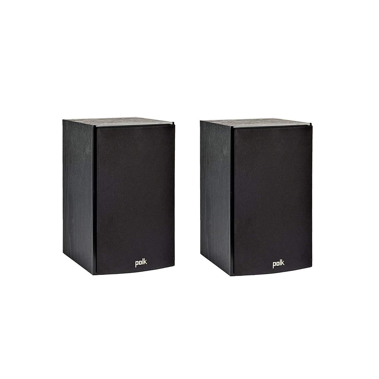 Polk Audio T15 Bookshelf Speakers