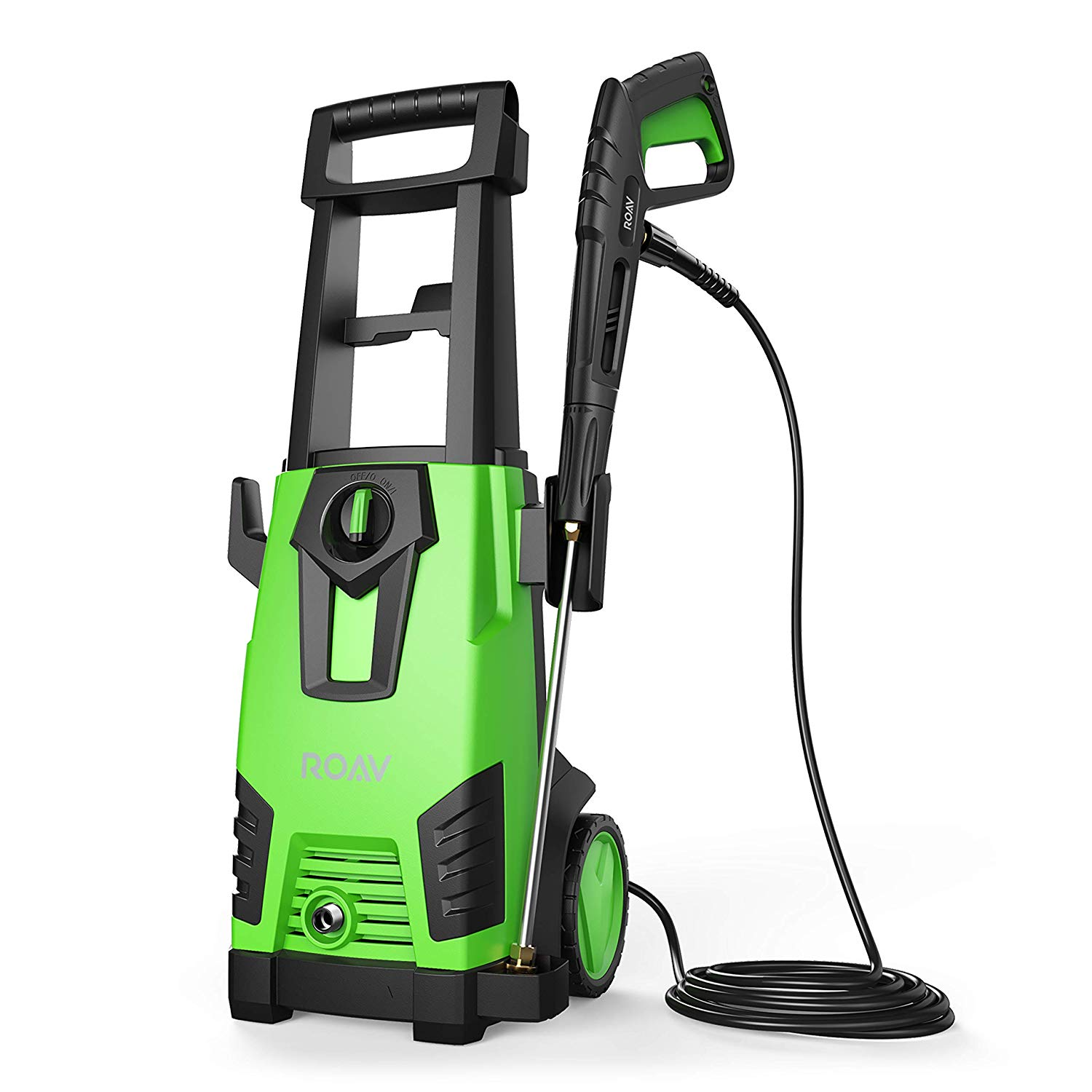 ROAV by Anker HydroClean Electric Pressure Washer