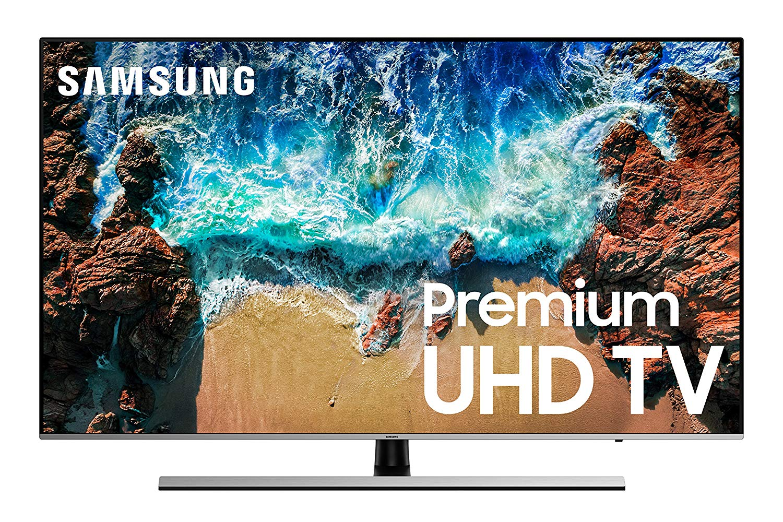 Samsung 2018 4K Ultra HD TVs
