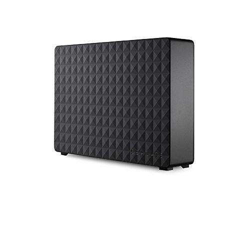 Seagate 4TB Desktop External Hard Drive