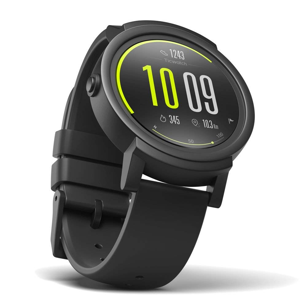 TinWatch Smart Watch