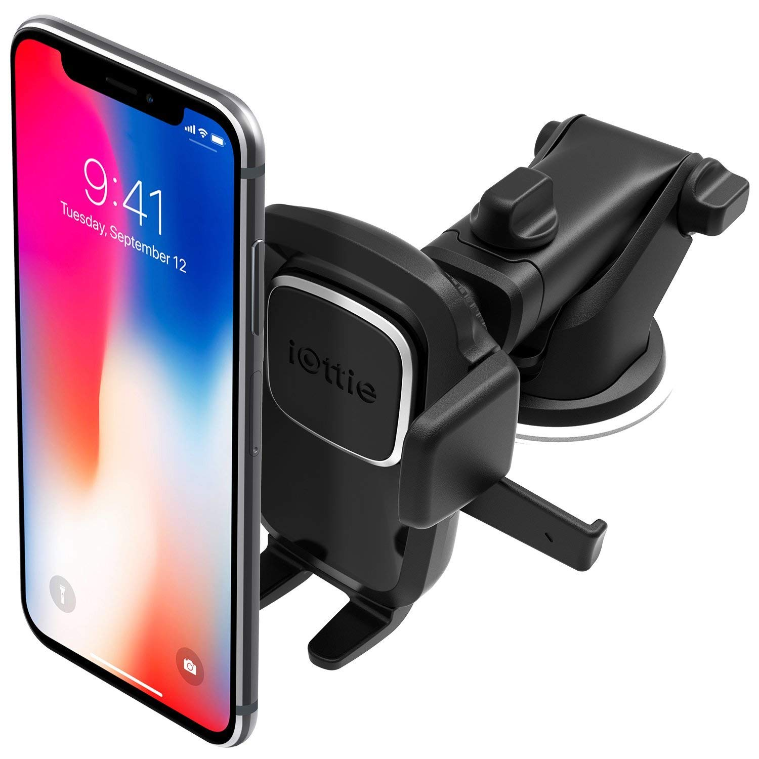 iOttie Easy One Touch 4 Car Phone Mount Holder