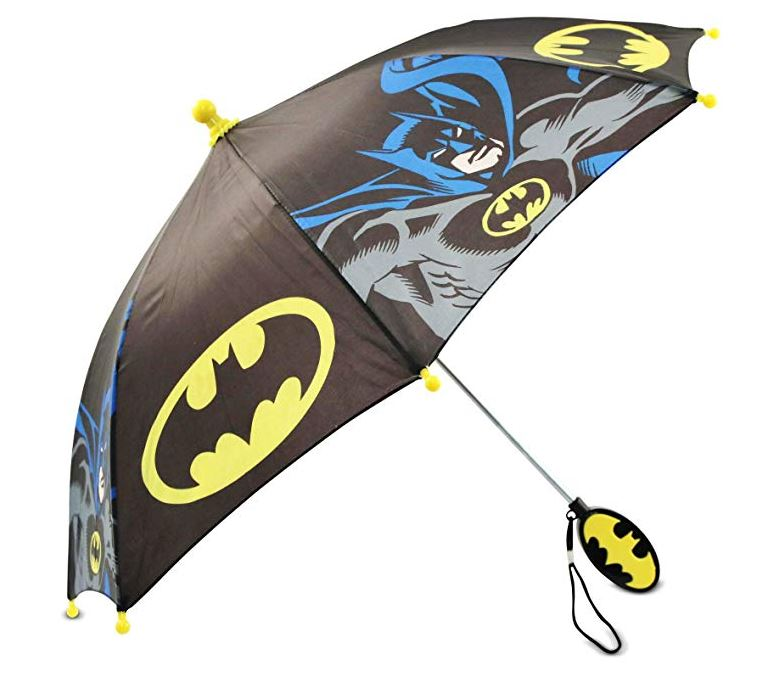 DC Comics Batman Umbrella