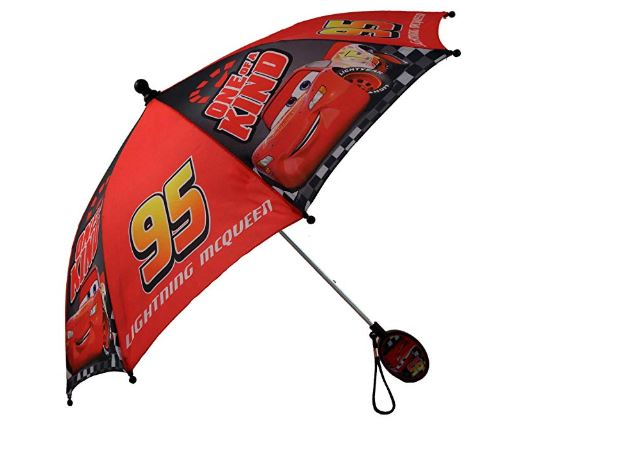 Disney Cars Umbrella for kids