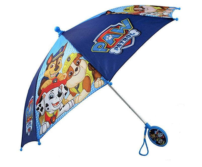 Nickelodeon umbrella for boys