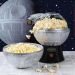 Star Wars Popcorn Maker