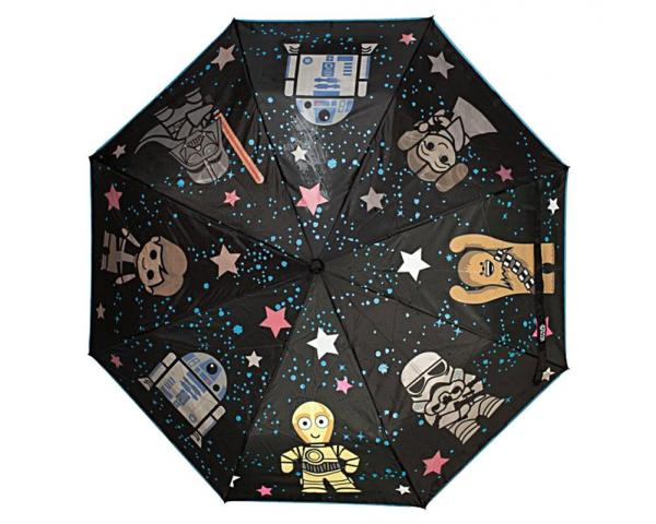 Star Wars Umbrella for Kids