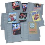 Nintendo Cartridge Coasters