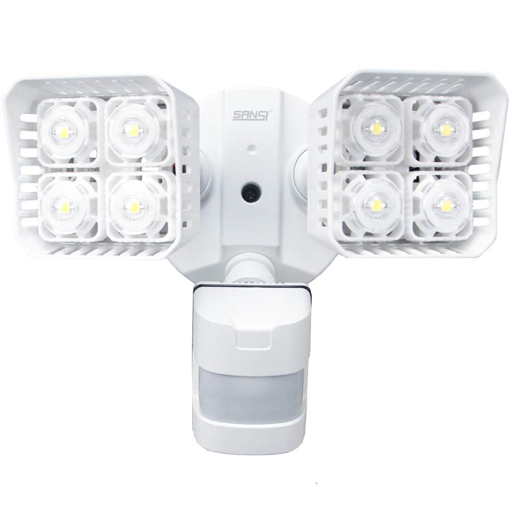 SANSI LED Security Motion Sensor Outdoor Lights