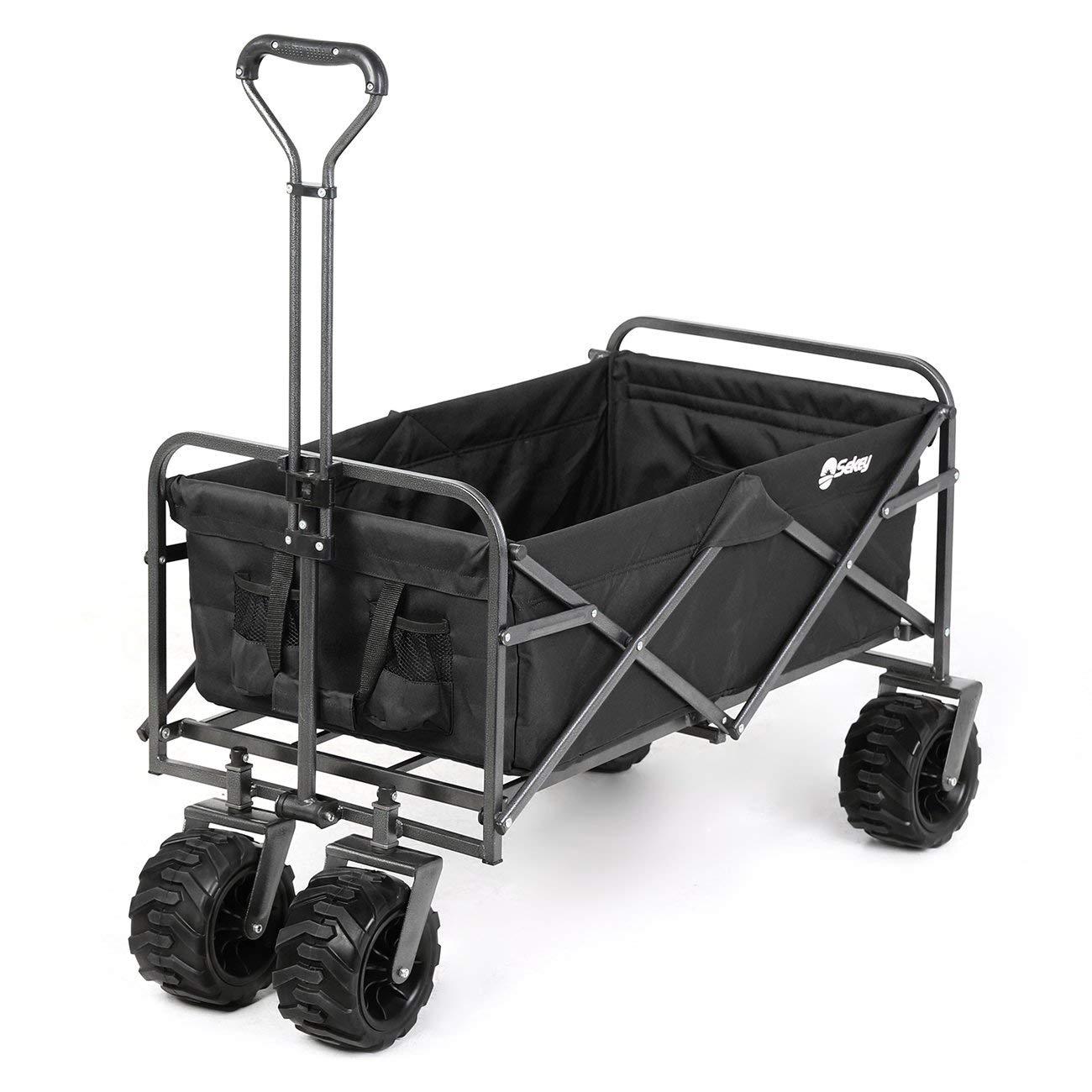 Sekey Folding Wagon