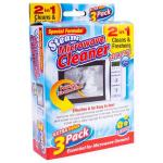 Special Formula Steam Microwave Cleaner