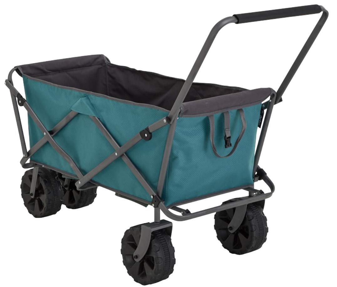 Uquip Beach Camping Cart XL