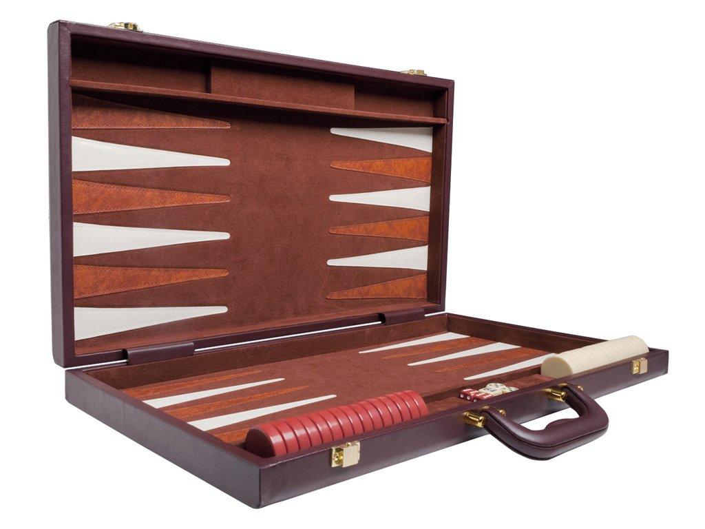 Backgammon Board by Middleton Games