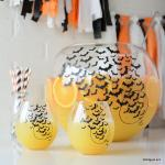 DIY Halloween Punch Bowl