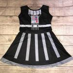 Star Wars Darth Vader dress for adults