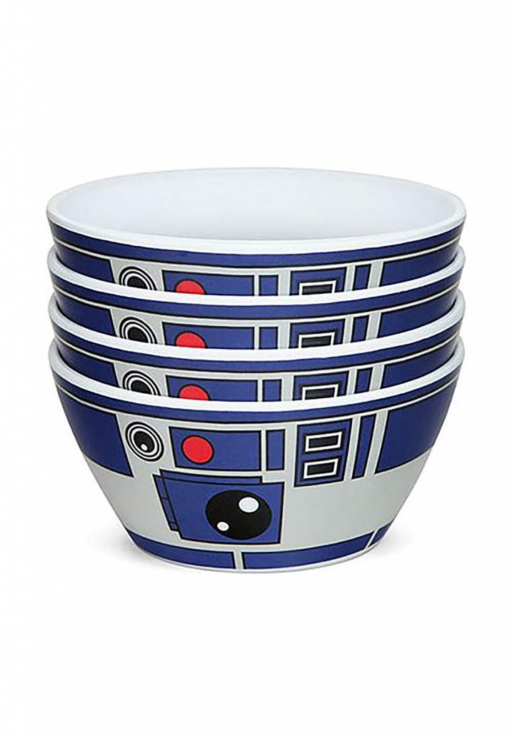 R2-D2 bowls set