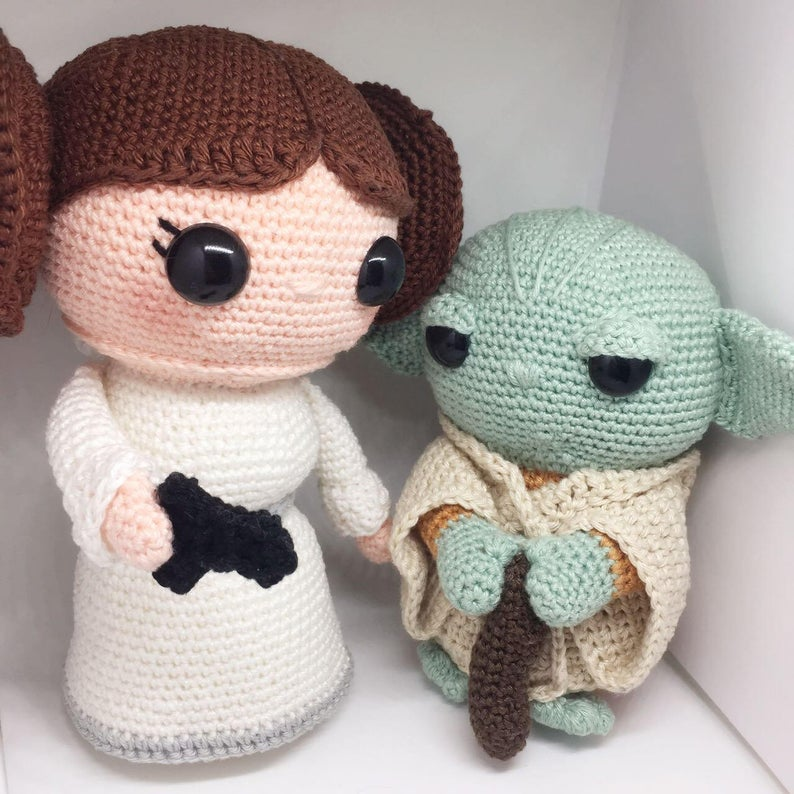 crochet doll patterns