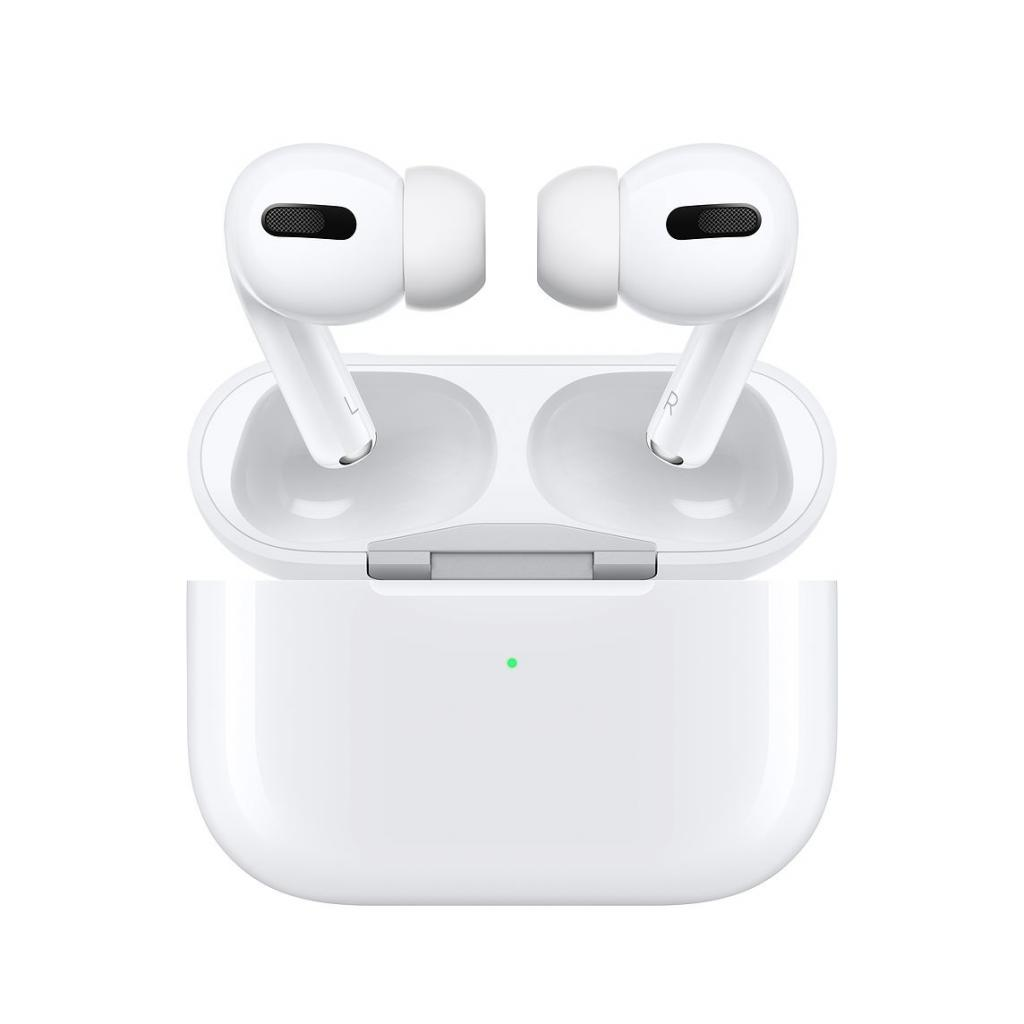 Apple AirPods Pro look great