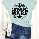 Star Wars CIRCLE – shirt