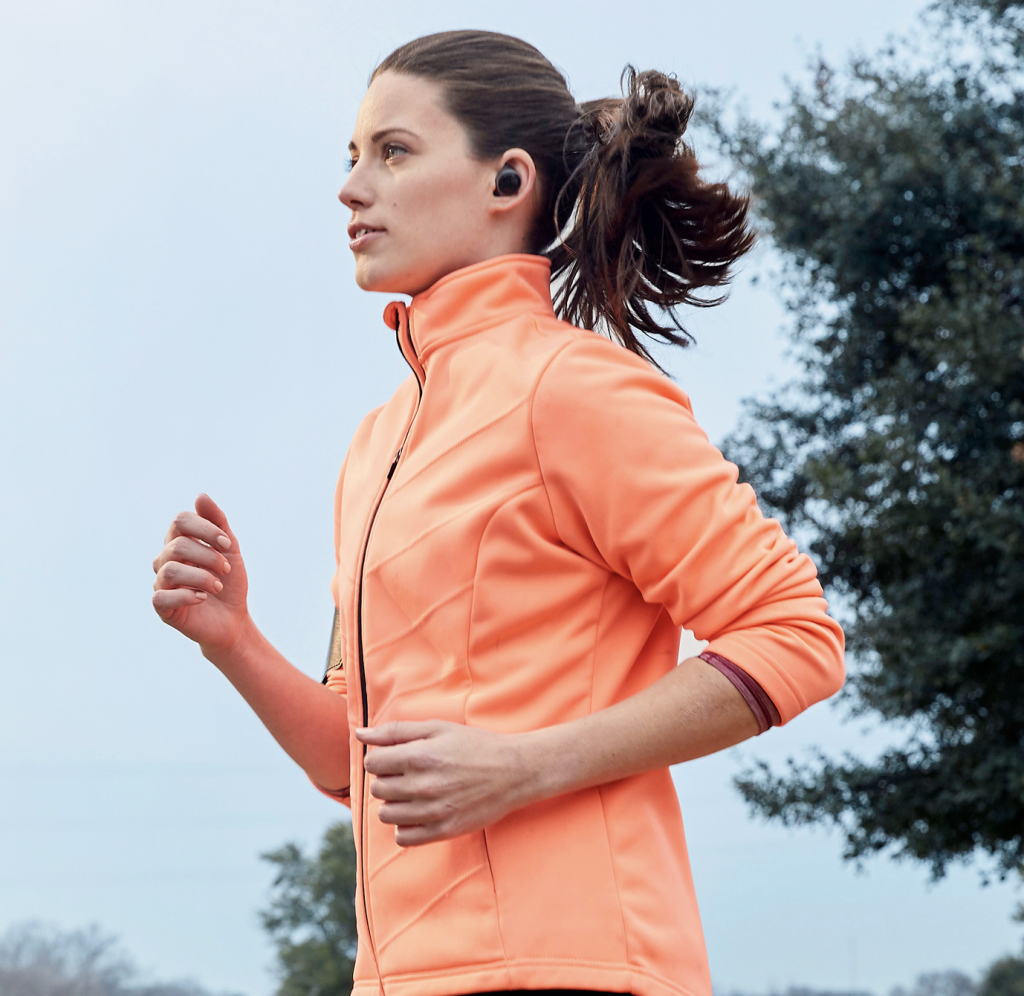 Amazon Workout ear buds may arrive soon
