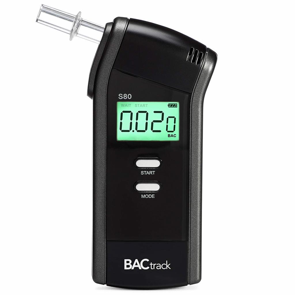 professional Breathalyzer for your car