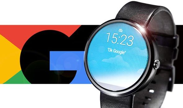 Google announces Pixel Watch
