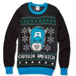 Marvel Men's Deadpool Sweater