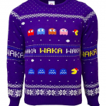 Pacman Official Ugly Christmas Sweater