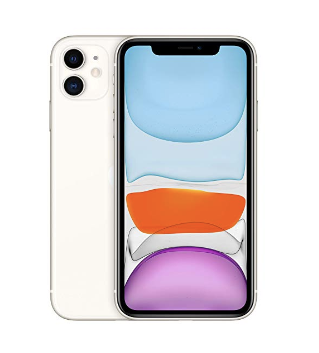 iPhone 11 All Colors