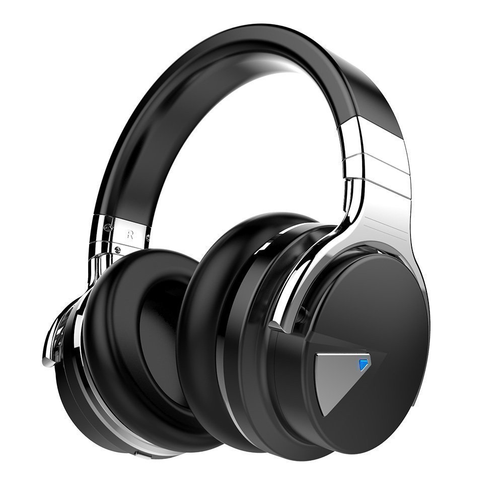COWIN E7 Active Noise Cancelling Headphones
