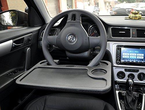 cool car eating wheel desk gadget