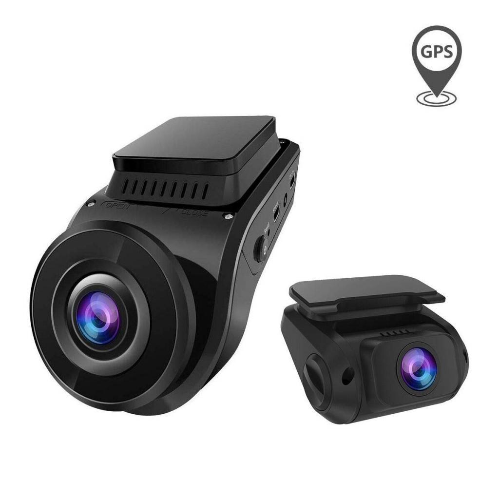 Vanture S1 dash cam cool car gadget