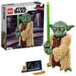 Attack-of-The-Clones-Yoda-75255-Yoda-Building-Model