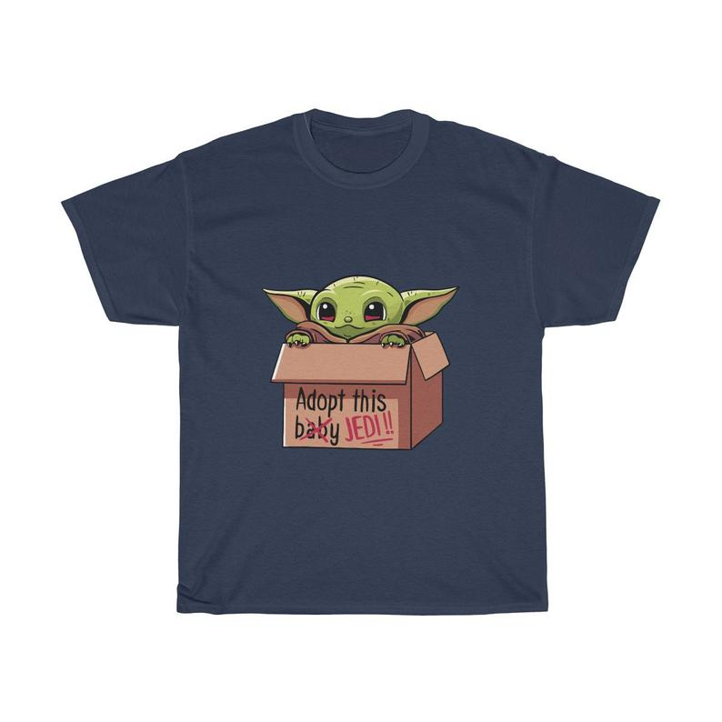 Adopt This Yoda T-Shirt