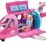 Barbie-Dreamplane-Playset