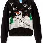 Disney-Girls-Ugly-Christmas-Sweater