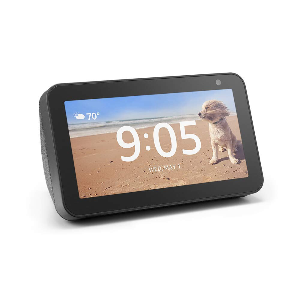 echo show 5 cyber monday deal 2019