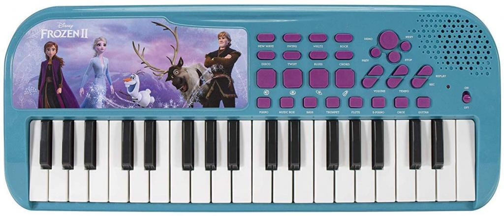 First Act Discovery Frozen 2 Keyboard