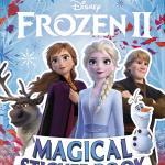 Frozen-2-Magical-Sticker-Book