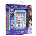 Frozen-Me-Electronic-Reader-and-8-Book-Library