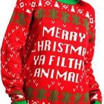 Funny-Fairisle-Filthy-Animal-Pullover