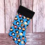 Game of Thrones Christmas Socks
