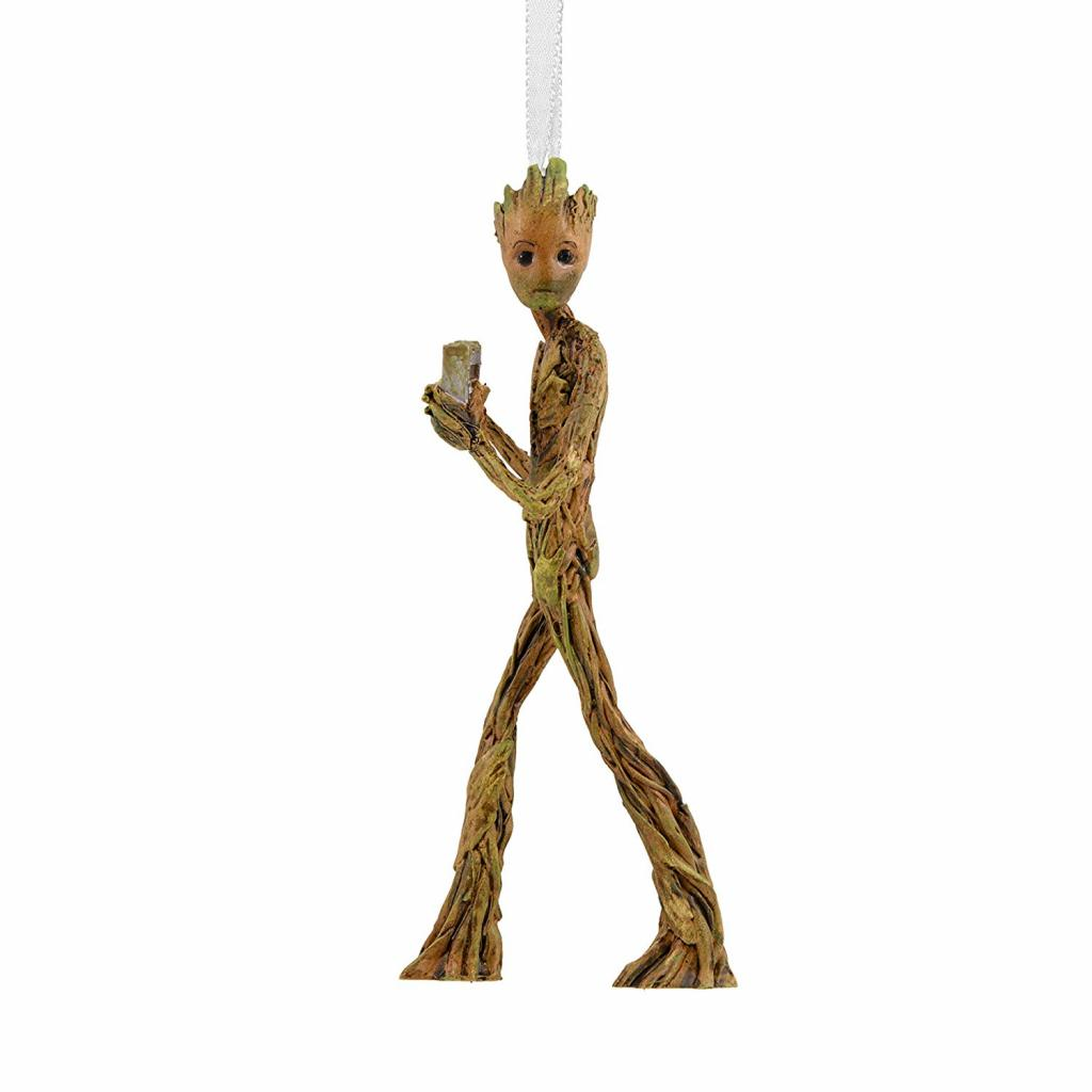 Infinity War Groot Christmas Ornament