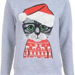 Hanes-Womens-Ugly-Christmas-Sweatshirt