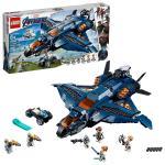 LEGO-Marvel-Avengers-Ultimate-Quinjet-76126-Building-Kit