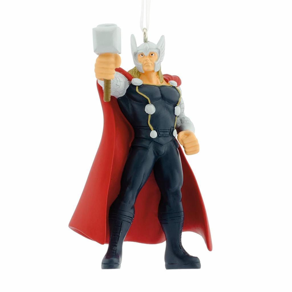 Marvel Avengers Thor Christmas Ornament