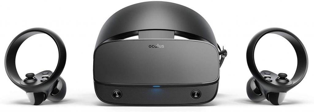 Oculus Rift S VR Gaming Headset